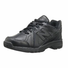New Balance Leather Unisex Children's Shoes