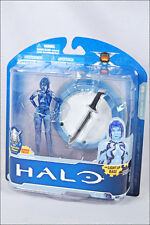 "MCFARLANE Halo Anniversary Series 1 CORTANA 5"" Action Figure Master Chief Elite"