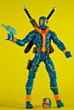 Marvel Universe 3.75 inch action figure loose - Blue Deadpool