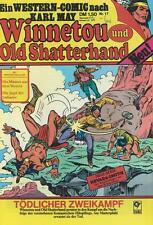 Chinganchguk y Old Shatterhand 17 (z1, SZ), cóndor