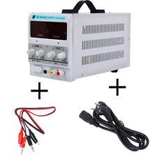 Labornetzgerät Netzgerät Labornetzteil Trafo Power Supply Einstellbare 0-30V 5A
