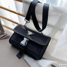 Nylon CrossBody Bag/Shoulder Bag Small Bag With Logo 20x17x5cm