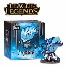 LOL League of Legends Championship Thresh 3.7 '' Action Figure Figurines PVC Toy