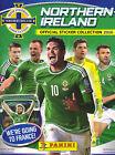 PANINI Northern Ireland Euro 2016 Football Sticker 131 to 191 - BUY 3 GET 7 FREE