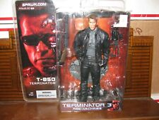 Mcfarlane Terminator 3 Rise of The Machines--T-850 Terminator