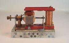 Trix Metallbaukasten Elektromotor für Elektrobaukasten (3) #2195
