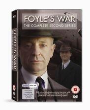 Foyles War - Series 2 Complete [DVD] [2003][Region 2]