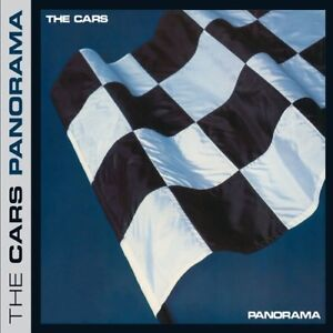 The Cars - Panorama (Expanded Edition) [New CD] Expanded Version