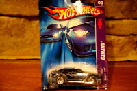 2006 Hot Wheels Diecast Camaro Z28 #K7560 03 of 04