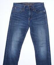 AMERICAN EAGLE Men's Slim Fit Jeans, Size 28 x 32, EUC!!