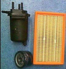 Para Nissan Micra 1.5TD dCi 03 04 05 06 07 08 09 Filtro de piezas de servicio Kit Set