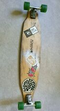 Original Skateboards. Longboard.