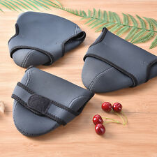 1X Neoprene Soft Camera Inner Lens Case Pouch Bag for Canon Camera DSLR Hot HGUK