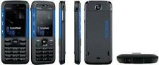 Nokia 5310 Blue  Xpress Music Seller Refurbished Mobile Phone.