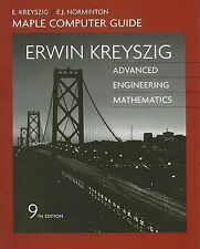 Advanced Engineering Mathematics : A Self-Contained Introduction by E. J....