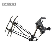 HO Scale Model Train 1:87 Arm Pantograph Bow Electric Traction Antenna Part