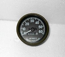New Replacement Willys Jeeps Speedometer 1947 55