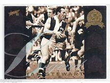 1998 Select Hall of Fame Legend (LGD1) Ian STEWART Richmond / St. Kilda ***