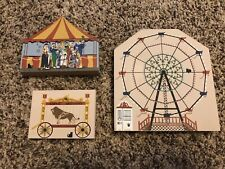 Cat's Meow Collectibles - Circus