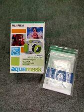 Fujifilm WP-FXA800 waterproof case for FinePix A610/A800/A820 + ORK-A800