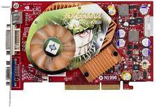 MSI NVIDIA GEFORCE 6600GT 128MB NX6600GT-VTD128