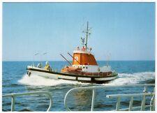 "AK DGzRS 17,5-Meter-Motorrettungsboot ""Hindenburg"""