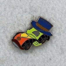 Disney Parks Pin Mystery Racers Race Car Jiminy Cricket Pinocchio