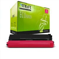 MWT Eco Cartucho Agenta XXL Compatible para Brother MFC-L-8900-CDW HL-L-8360-CDW