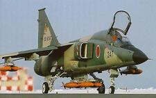 MITSUBISHI F-1 Japan Self Defense Force Fighter Bomber JASDF FAOW Black 117