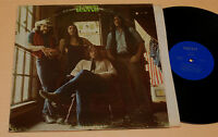 CLOVER:LP-SAME-PROG CANADA 1°PRESS 1970 TOP EX