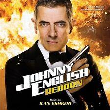 Johnny English Reborn, New Music