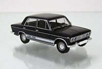 Busch MCZ 03 186 Lada 1500 WAS 2103 schwarzblau DDR Tuning Sondermodell 1 87