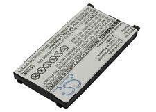 Batterie UK pour Audiovox cdm-9500 btr-5500 3,7 V rohs