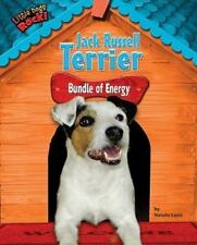 Jack Russell Terrier : Bundle of Energy-ExLibrary