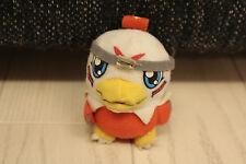 Digimon Plush doll Hawkmon Bandai 2000 Reversible ball