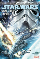 Journey to Star Wars: The Force Awakens Shattered Empire HC Col #1-4 NEW SEALED