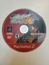 Tekken 4 (Sony PlayStation 2, 2002) DISC ONLY FAST SHIP