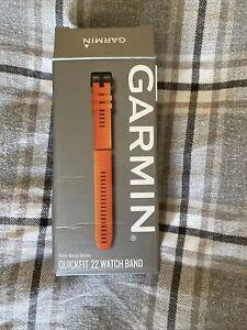 garmin quickfit 22mm