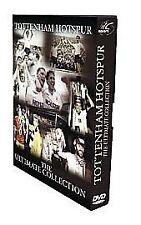 Tottenham Hotspur The Ultimate Collection DVD 2006 3-Disc Set, Box Set New & Sea