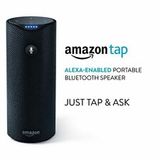 Amazon Tap Alexa-Enabled Portable Smart Bluetooth Speaker Stereo Assistant To-Go