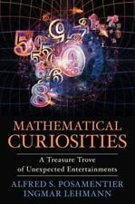 Mathematical Curiosities: A Treasure Trove of Unexpected-ExLibrary