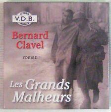 Bernard Clavel Les grands moments Livre Audio VDB MP3