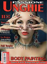 Passione Unghie 2015 23#Body Painting,Speciale Esthetiworl,Nail Trophy,ppp