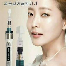 Hydro Vacuum Mesotherapy Pen Portable Vital Acid Injection Beauty Injector