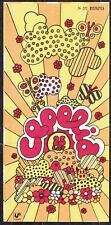 POLAND 1974 Matchbox Label - Cat.A#042 Cepelia, Headquarters of Folk and Artist.