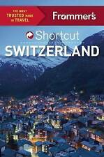 Switzerland Paperback Travel Guides