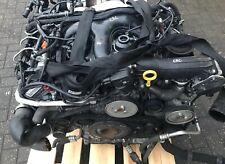 AUDI Q7 3.0TDI V6 CRC ENGINE 2014 31000 MILES WITH WARRANTY CRCA TOUAREG ENGINE