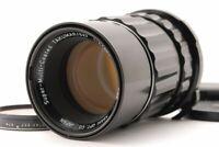 【 Near Mint 】 PENTAX SMC TAKUMAR 6x7 200mm F4 MF Lens For 6x7 67 67II From JAPAN