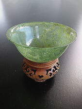 Jade Bowl - China