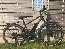 "Electric Hybrid Bike 28"" Wheels - used good condition - Scott E-Sub Active 2018"